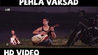 Download Hindi Video Songs - Pehla Varsad | Romance Complicated| Darshan Raval | Malhar Pandya | Divya Misra | Dhwani Gautam