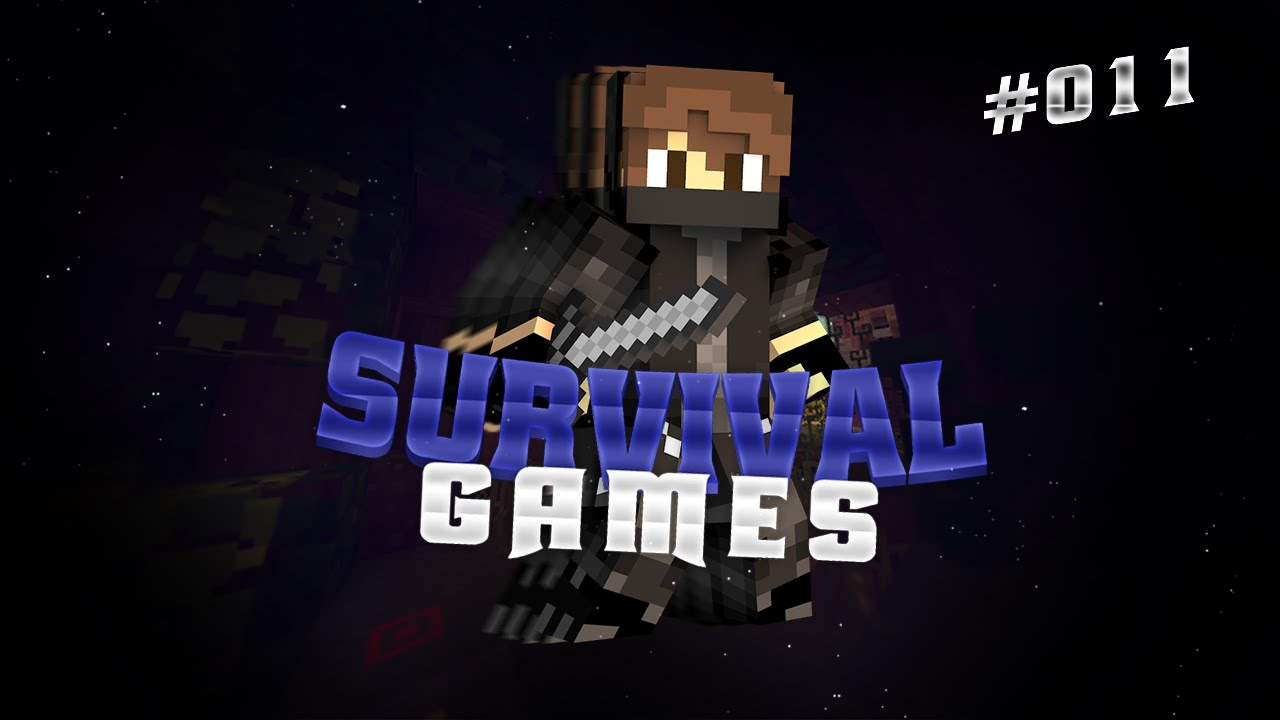 Minecraft Survival Games MCSG Skin Swag YouTube - Skins para minecraft pe swag
