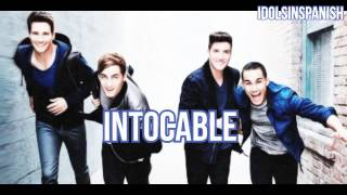 Untouchable || Big Time Rush || Traducida al español {HD}