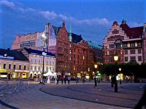 Malmö #2 │Malmö City - Gamla staden