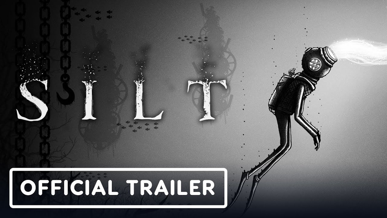 Silt - Official Gameplay Trailer | Summer of Gaming 2021