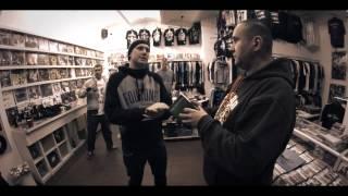 Teledysk: Rap bez dubli Skorup, Bu, Dj Bambus, Oer (B.O.K), Pafarazzi - Piotruś ... [odc. 7]