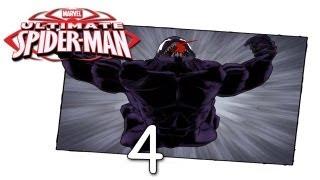 Ultimate Spider-Man #4 - Venom auf der Jagd - Let's Play Gameplay Walkthrough