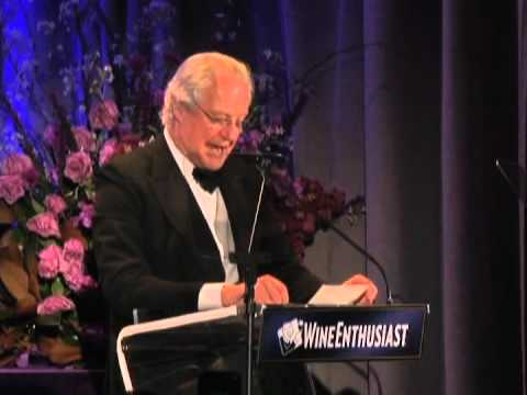 Lifetime Achievement: Baron Eric de Rothschild