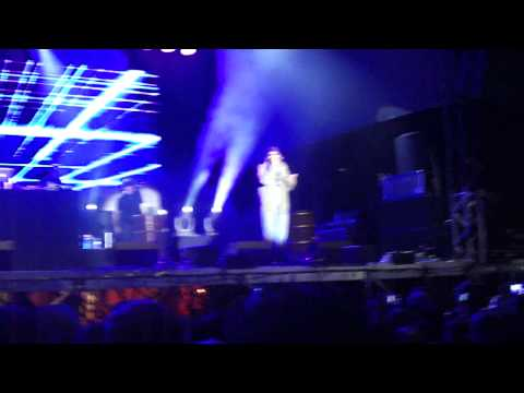 XAVAS - Xavier Naidoo - Ich Brauche Dich LIVE @ Westfalenpark Dortmund - 13.09.2013