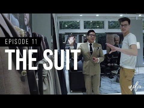 Ep 11: THE SUIT | He Got a Custom Fitted Suit