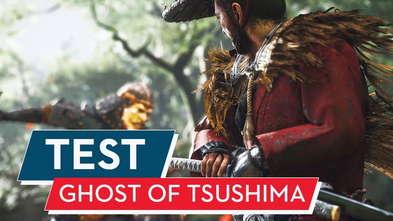Ghost of Tsushima Test/Review: Eine Frage der Ehre