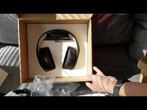Avegant Glyph Unboxing (Founder Edition)
