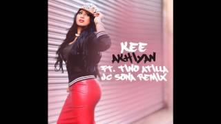 Kee - Akhiyan - JC Sona Remix