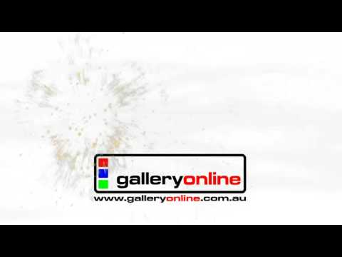 gallery online TV advert Modern Art