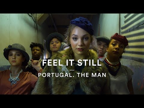 Cover Lagu Portugal. The Man - Feel It Still | Brian Friedman Choreography | Artist Request STAFABAND