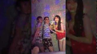 Boom - Chica sexy tailandesa juega bigo |   Danza sexy |   tailandia