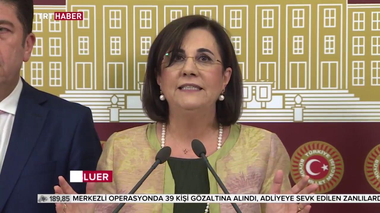 TRT Haber Ana Haber Bülteni 18.07.2018