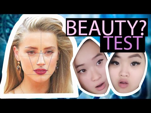 Beauty Face Test? | How Beautiful Is Your Face?
