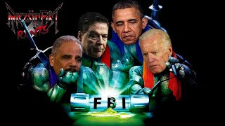 Obamagate II: Secret of the Schmooze [[ALERT: Strong Language]]