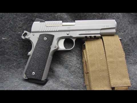 Sig 1911 Porn with The Scotsman Song