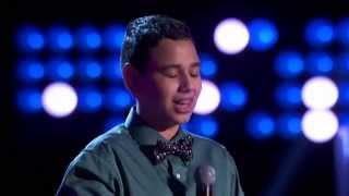 La Voz Kids | Jorge Cruz canta 'Tres Palabras' en La Voz Kids