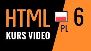 Kurs HTML odc. 6: Klasyczne kontrolki formularzy
