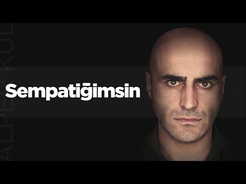 Alper Kul - Sempatiğimsin (Audio)