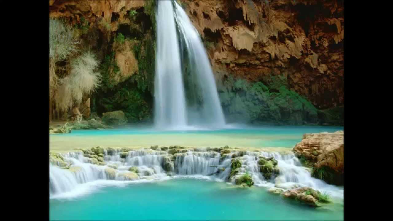 Havasu Falls Arizona Wallpaper Vous Avez Cherch 233 Paysage Paradisiaque Arts Et Voyages