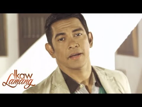 Ikaw Lamang Music Video by Gary Valenciano