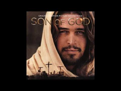 Son Of God - Hans Zimmer & Lorne Balfe & Lisa Gerrard - Promised King