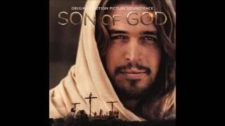 Son Of God - Hans Zimmer & Lorne Balfe & Lisa Gerrard - Promised King