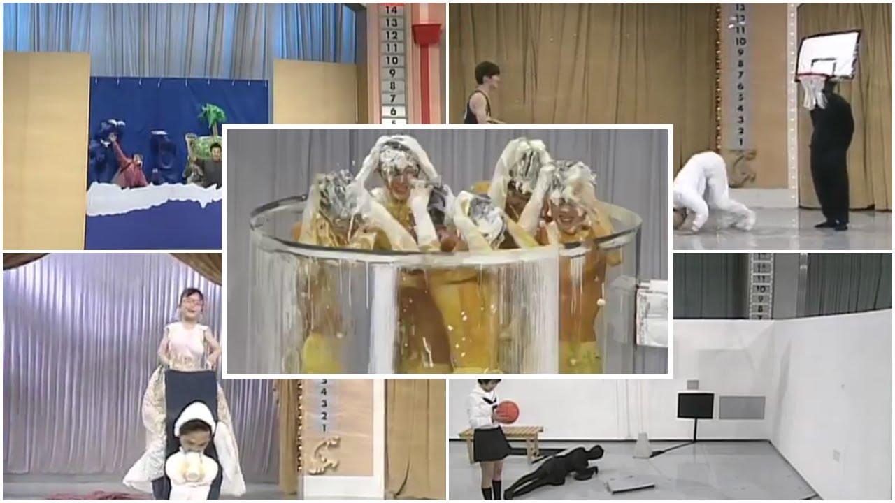 5 Tv Show Jepang Favorit Anak 2000-an , Dijamin Bikin Nostalgia !