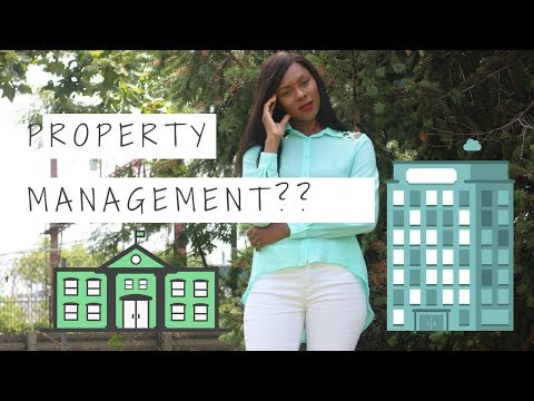 Should You Choose A Career Working In Property Management?