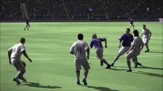 REAL MADRI FIFA 07 XBOX 360