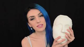 Come creare un FACE CASTING / How to create a face casting - Sfx n.4