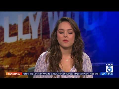 Hayley Orrantia Sings Beautifully On