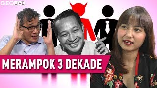 Rakyat Tekor, Orba Ganti Rugi? (ft. Budiman Sudjatmiko)
