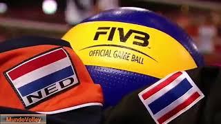Liga de Naciones de Voleibol Femenino - MundoVolley