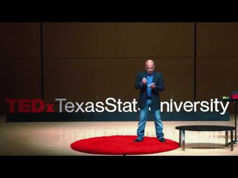 Education Revolution: Let Kids Fail to Help Them Succeed | Johnny Vargas | TEDxTexasStateUniversity