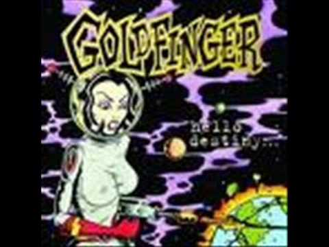 Goldfinger - One More Time mp3