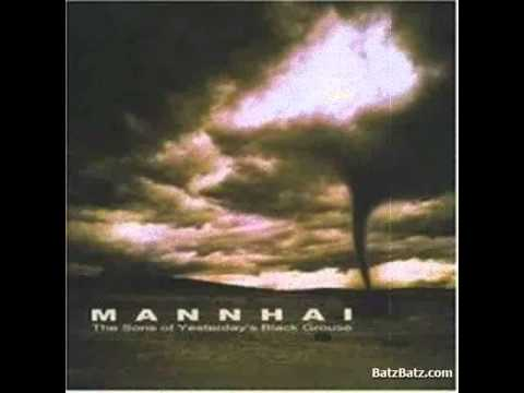 Mannhai - Only for the Sake of Losing