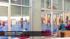 West Vancouver Community Centre, IPC/IAKS Distinction 2013