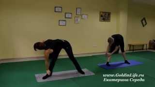 Быстро похудеть   Оксисайз Oxycize видео уроки упражнений онлайн, бесплатно  для талии