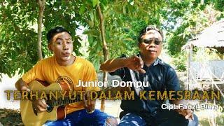 Terhanyut Dalam Kemesraan - Fauzi Bima   Cover Junior Dompu