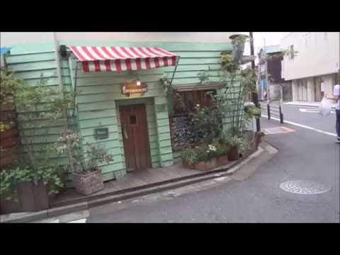 絵本カフェ HATTIFNATT 吉祥寺