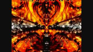 Meshuggah - Stengah