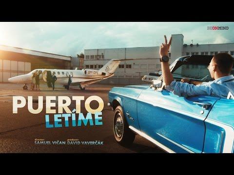 PUERTO - Letíme (Official video)