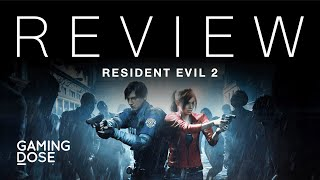 GamingDose:: Review - Resident Evil 2