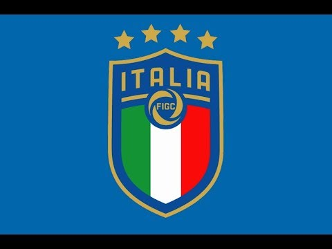 Presentato il nuovo logo della FIGC!