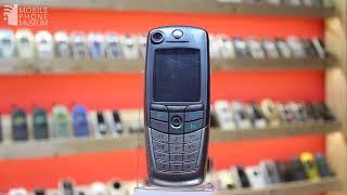 Motorola A835 Grey - review