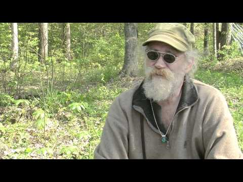 Sustainable Living in Indiana - Documentary - Interview with Terry Kok