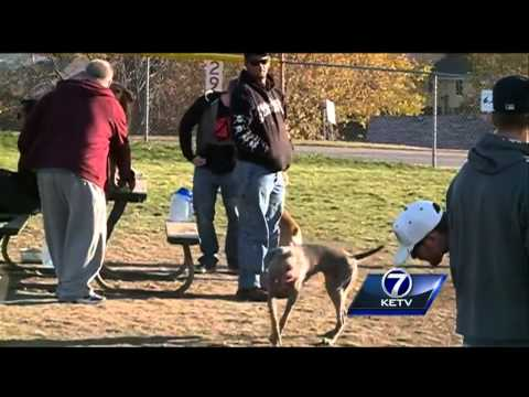Omaha dog park hides dirty past