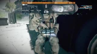 Battlefield 3 Metro on WBKS server Cheat 1