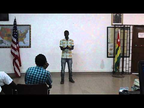 Grain de Sel Togo: L'excellence dans l'humour